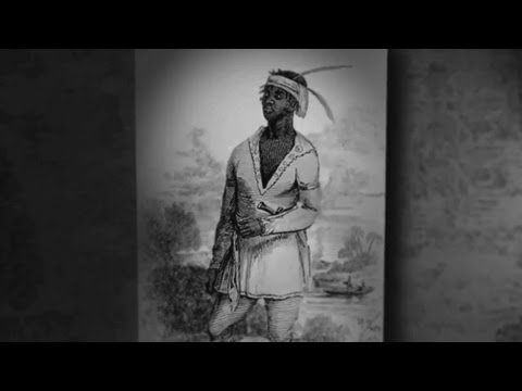 The Black Seminoles and the Largest Slave Revolt in U.S. History