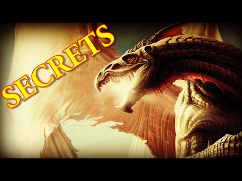 Dungeons and Dragons Lore: Forgotten Realms Secrets