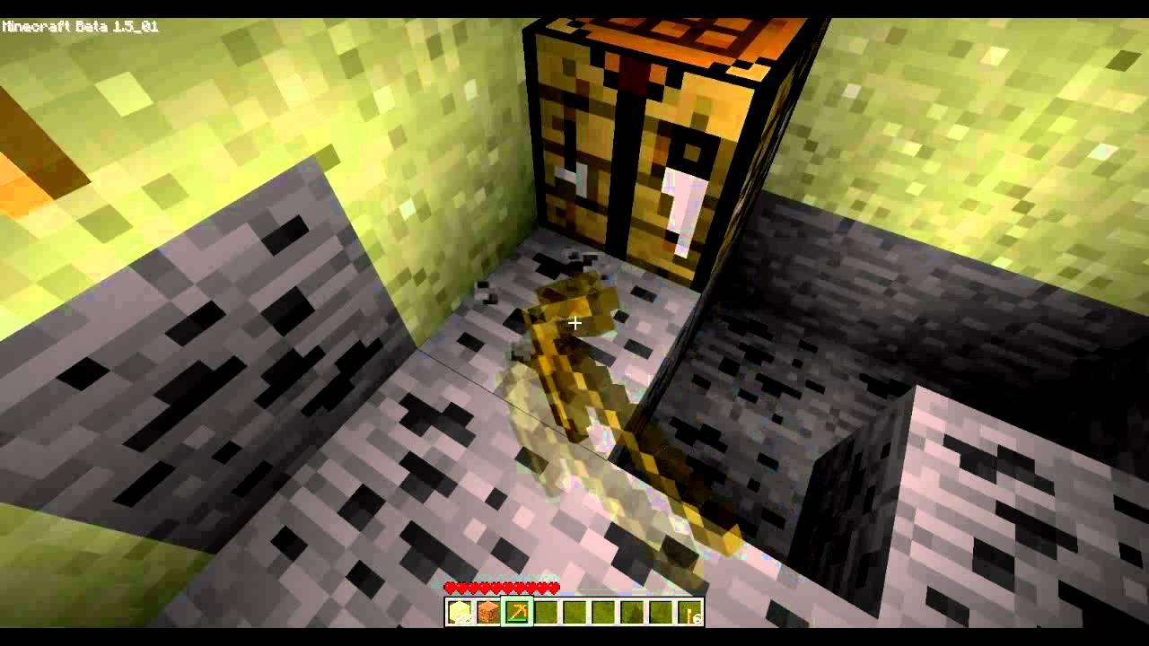 Minecraft Survival Island Part 1 Pee Break Youtube