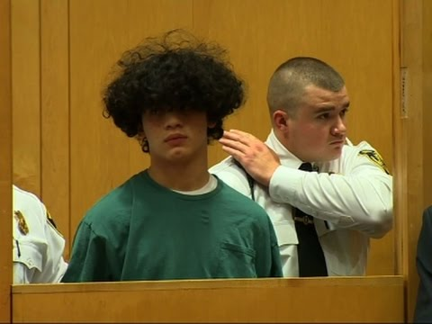 Teen in Decapitation Attack Held Without Bail