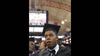Class of 2014 - DEWITT CLINTON HIGH SCHOOL