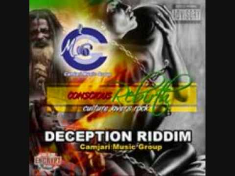 DECEPTION RIDDIM - I CRY feat GAVINCHI