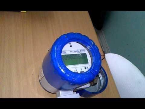 Flowirl 8700 - YouTube on