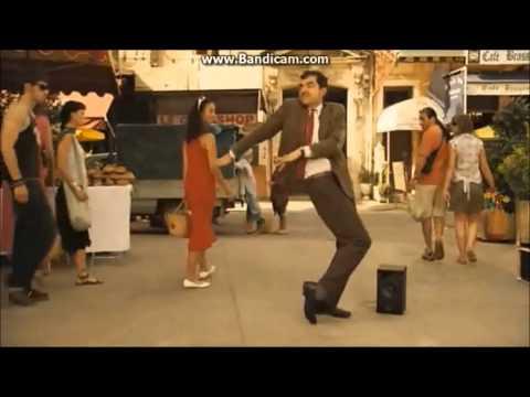 Jaś Fasola i Van Damme - Ona tańczy dla mnie