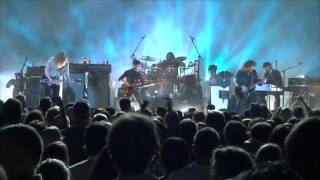My Morning Jacket, Santa Barbara Bowl 10-11-15