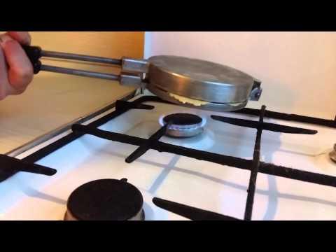 Как приготовить орешки со сгущенкой в домашних условиях