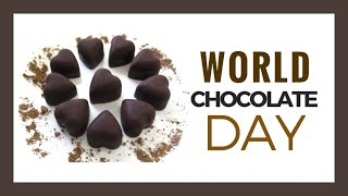 10 lines on chocolate on World Chocolate day | short essay on chocolate   on world chocolate day