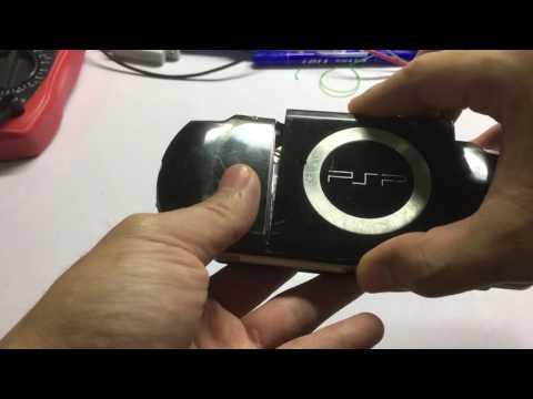 PSP Customize  by Retropie Emulator
