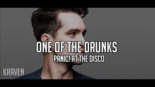 Panic! At The Disco: One of the Drunks (Lyrics + Sub Español)