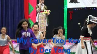 Txoj Kev By Der Yang [Cover]