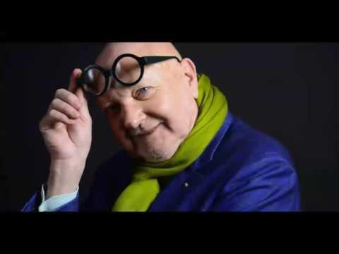 Jean-Pierre Coffe - Interview très intéressante (Suzy Delair, Jean Carmet)