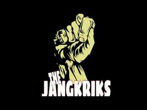 The Jangkriks - Ari Aing Budak Saha ( Intro Movie ) Lirik