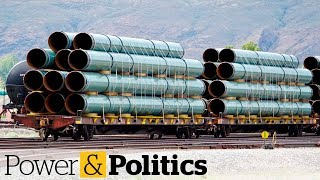 Federal cabinet to decide fate of Trans Mountain pipeline expansion | Power & Politics