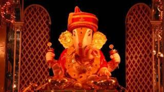 Shri Vinayakar Kavacham& Vinayaka Song by MSS.flv