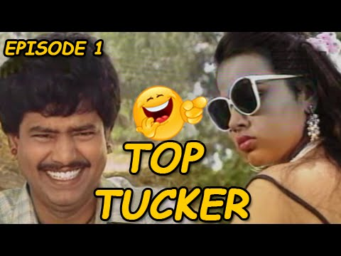 Top Tucker - Vivek, Meera - Comedy Tv Show - Episode 1