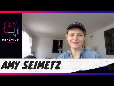 Live Q&A with Amy Seimetz on She Dies Tomorrow