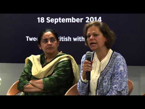 Benefits and challenges of multilingual education in India: A panel discussion