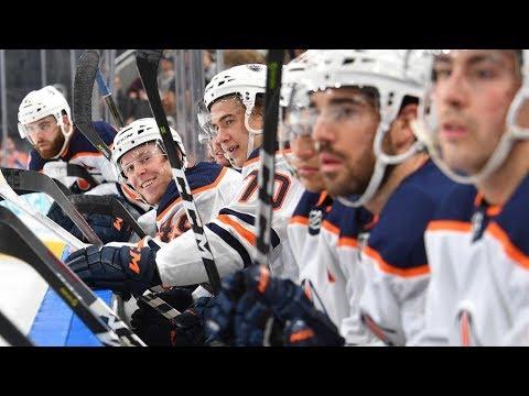 Edmonton Oilers vs Calgary Flames preseason game, Sep 17, 2018 HIGHLIGHTS HD