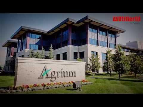 Utilfertil by Agrium - A Revolução de sua Lavoura