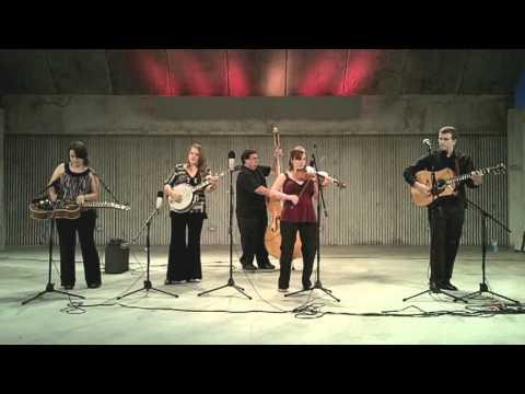 The Bluegrass Martins -   Foggy Mountain Top