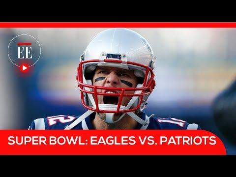 Philadelphia Eagles y New England Patriots disputarán la Super Bowl LII | El Espectador