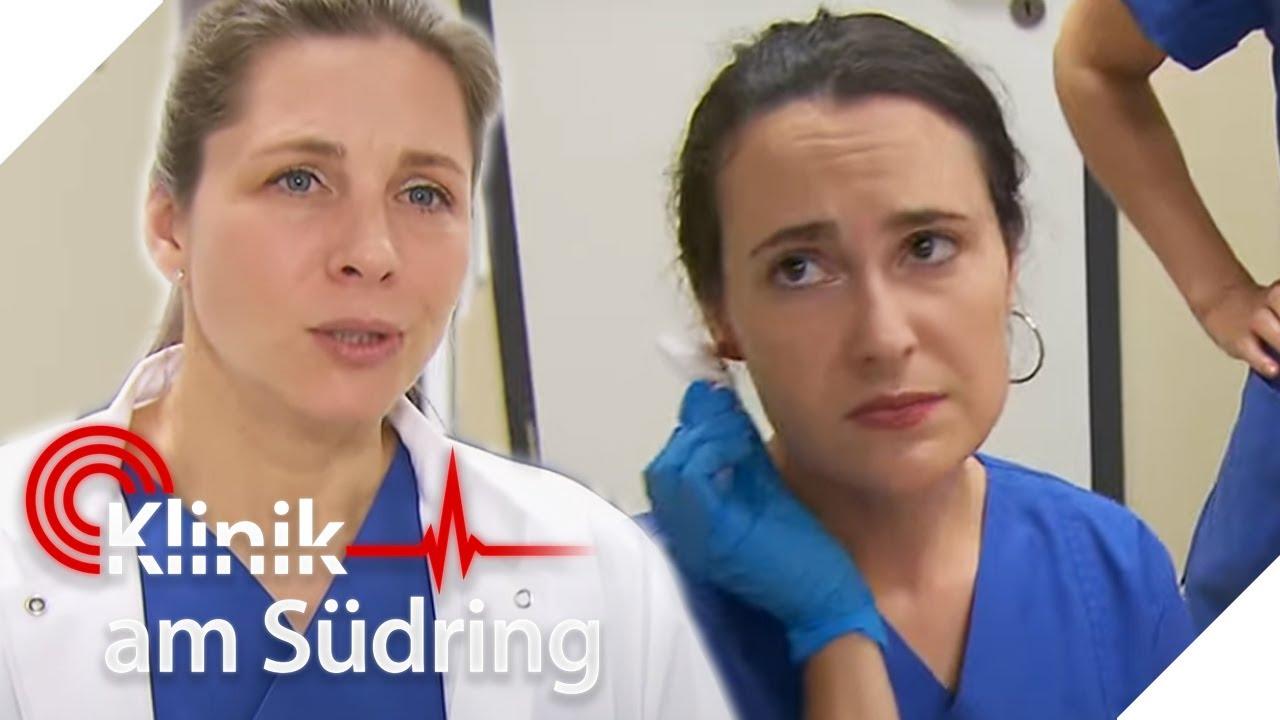 Download Krankenschwester verletzt: Lässt die Ärztin sie so weiter arbeiten? | Klinik am Südring | SAT.1