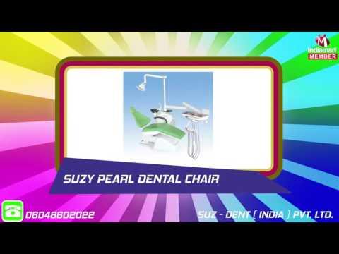 Dental Units & Equipments By Suz - Dent ( India ) Pvt. Ltd., Ahmedabad