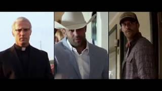 Джейсон Стэтхэм: Нарезка фильмов / Jason Statham against the world