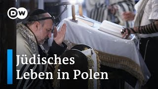 Jüdisches Leben in Polen 75 Jahre nach Auschwitz   Fokus Europa