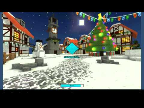 Pixel Gun 9.2.0 Mod Download