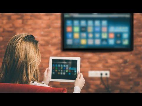 Как подключить телевизор к компьютеру по Wi Fi