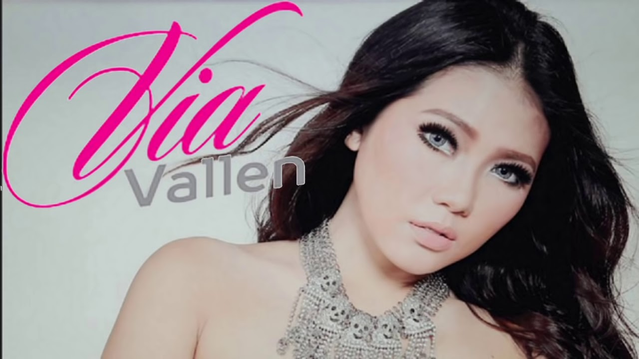 via vallen nitip kangen - YouTube
