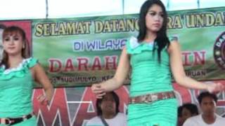 Kelangan Versi Bahasa Madura Amanda Music ft Rosid Production