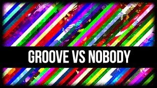 GROOVE VS NOBODY TECH HOUSE MIX @ Rave in the box / Palau de Plegamans / 2012 (TRACKLIST)