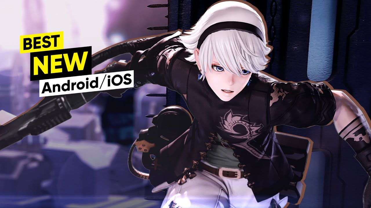 Download 25 Best New Mobile Games of 2021