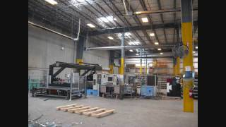 #11 Security example - Manufacturing - SONITROL OF NEVADA 702-384-7400