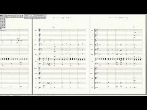 Ave Maria (Vavilov) - Finale/GPO4
