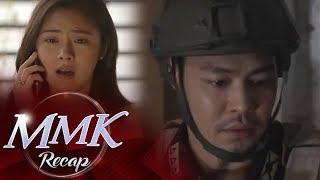 "Maalaala Mo Kaya Recap: Tangke (Captain Rommel ""Daredevil"" Sandoval's Life Story)"