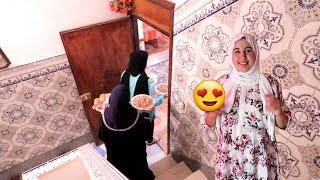 عملنا صدقة لعلي بالطلبة اخيرا غتشوفونا فرحانين فهد الفيديو من بعد الحادث