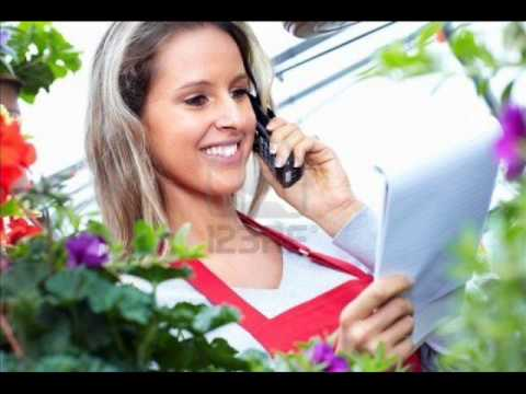 Flower Shop Prank Call
