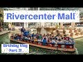 COME WITH ME TO RIVERCENTER MALL/DOWNTOWN SAN ANTONIO/RIVERWALK/VLOG