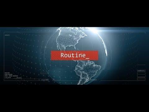 Alan Walker - Routine Nightcore [MPM Release]