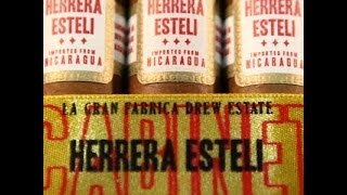 The Herrera Esteli - By Drew Estate and Willy Herrera