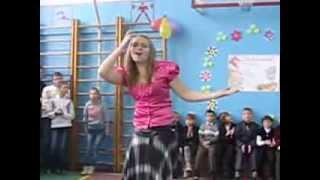 Жестовая песня Милые учителя