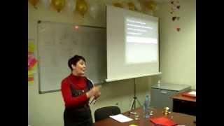 Обучение в сотрудничестве 3