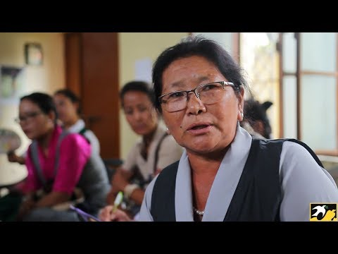 Deckyiling Tibetan Settlement, Dehradun  རྡེ་ར་རྡུན་བདེ་སྐྱིད་གླིང་གཞི་ཆགས་།