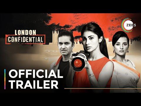 London Confidential | Official Trailer | A ZEE5 Original Film | Premieres September 18 On ZEE5