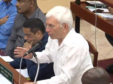 A 3-way Dispute Over Ownership of Belize Airports Concession Company
