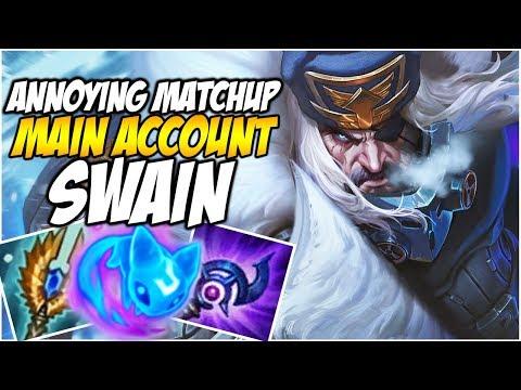 Swain Skins Gamevideostv