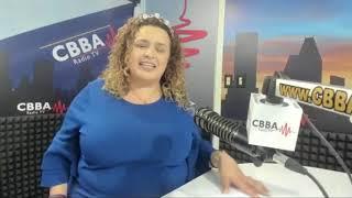 Meet the Texas Queen of Real Estate ESPAÑOL   April 12, 2018